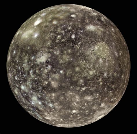 Spaceflight History: On the Moons of Mighty Jupiter (1970)