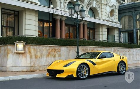 Supercars are becoming pretty common nowadays. 2017 Ferrari F12 TDF in Spain for sale (10573786)