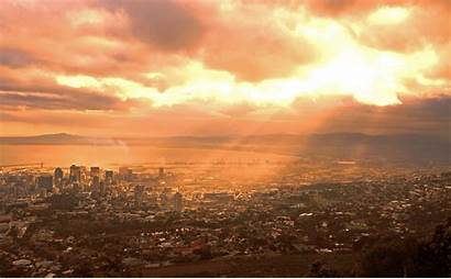 Africa Future Shutterstock Cape Town Megacities Why