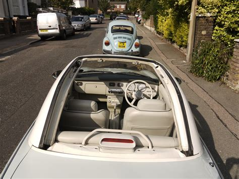 nissan figaro interior yes i ve written an article on the nissan figaro have i