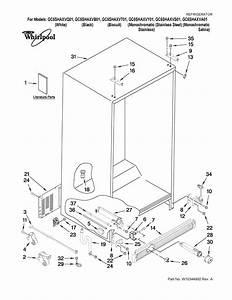 29 Whirlpool Refrigerator Water Line Diagram
