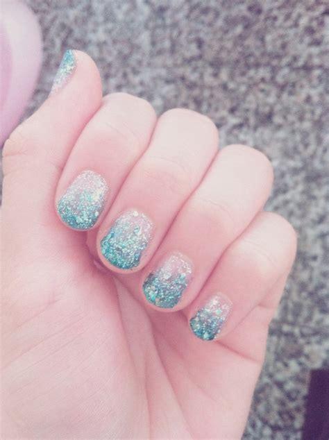 nail art   blue nail designs  pair   pretty