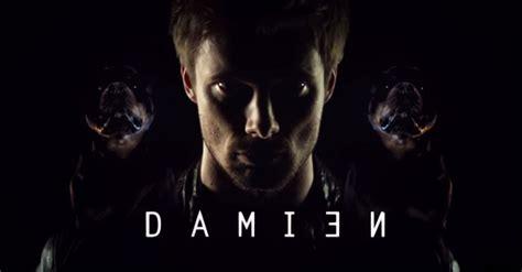 damien tv show  ae ratings cancel  renew