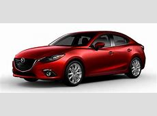2014 Mazda MAZDA3 4Door Overview The News Wheel