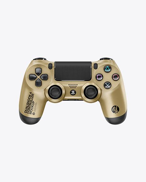 Psd mockup id 17535 in can mockups 4 0 0. Download Psd Mockup Device Dualshock Front View Game ...