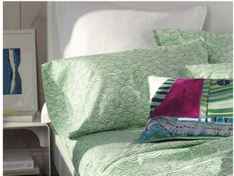 Lulu Dekwiatkowski's Beautiful New Bedding Collection For