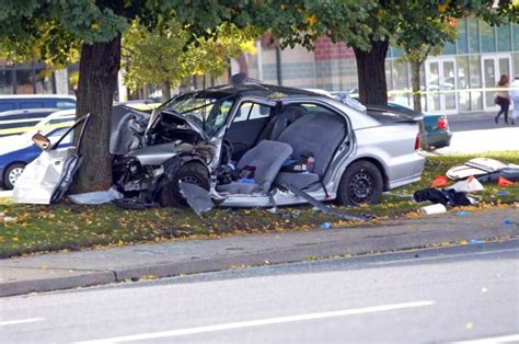 Woman And Child Involved In Fatal Car Accident
