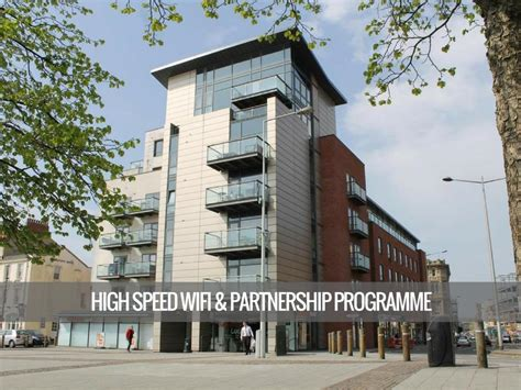 Quayside Serviced Apartments, Cardiff, Uk