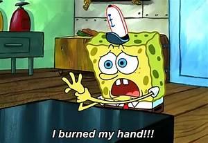 LOL funny spong... Spongebob Graveyard Shift Quotes