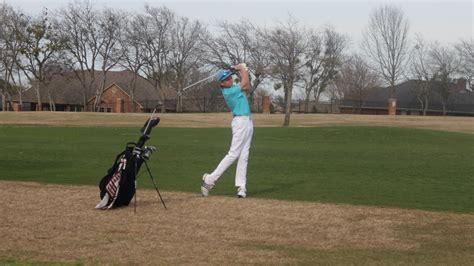 middle school golf tournament vanguard college preparatory school