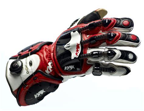 Motorcycle Glove Buying 101