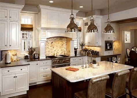 kitchen remodel ideas godfather style