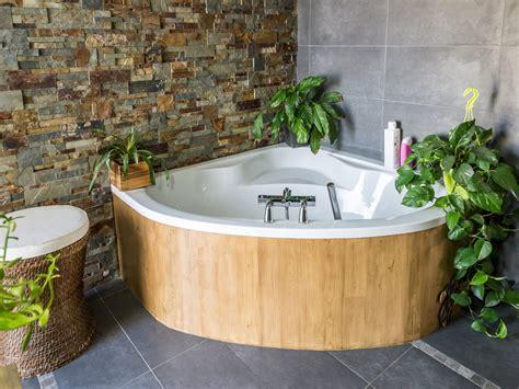 baignoire de coin des baignoires pour tous les go 251 ts