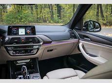 TEST DRIVE BMW X3 xDrive20d