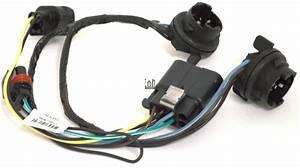 25962806 Gm Oem Headlight Wiring Harness 2007