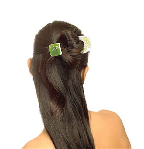 ways  wear  long hair  hair