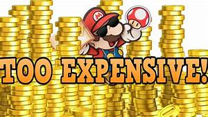 Retro Games Are So Expensive These Days! YouTube