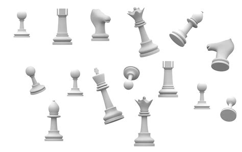 chess pawn psd  picture  downloads  add ons