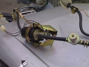 Nissan Skyline Fuel Pump Relay