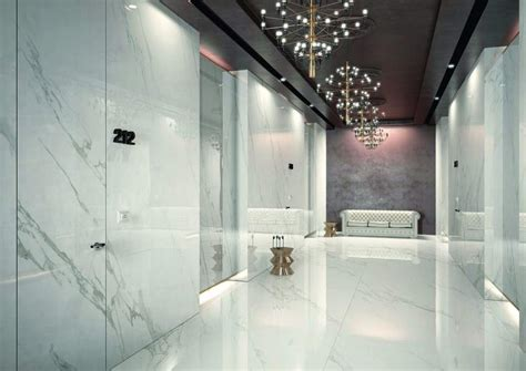 large format marble style tiles the marmi collection