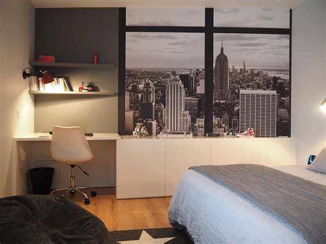 chambre york aménagement de chambres à goven caroline desert