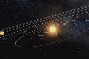 Mystery unraveling among the cosmos: Planet X could be to ...