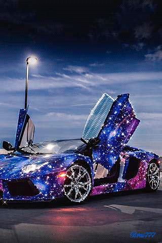 rainbow glitter car google bling car really cool gifs pinterest bling