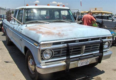 ford extended cab ready  work