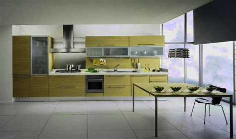 Kitchen Cabinet Designs Modern