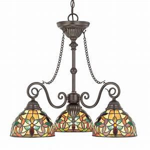 Cascadia lighting kami in light vintage bronze