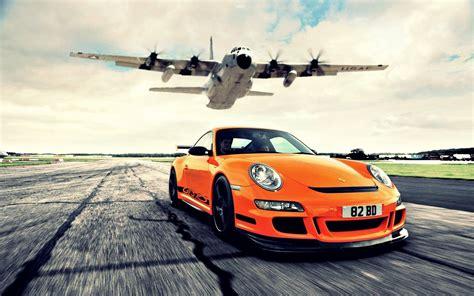 Porsche 911 Hd Wallpaper