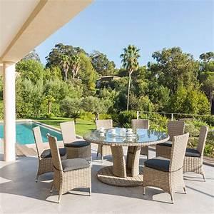 Awesome Salon De Jardin Hesperide Cilaos Images - Awesome Interior ...
