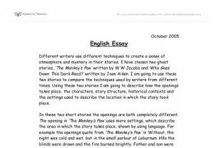 English Creative Writing Essays Thesis On Self Help Groups Essay On Healthy Eating Habits also Science Essay Examples Argumentative Thesis For Childhood Obesity  Childhood Obesity  Help Writing Essay Paper