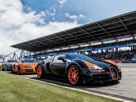 Bugatti Veyron Manufacturer by 10 Cars That Are Faster Than The Tesla Model S With
