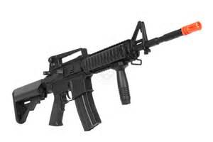 M4 Carbine Airsoft Gun Electric