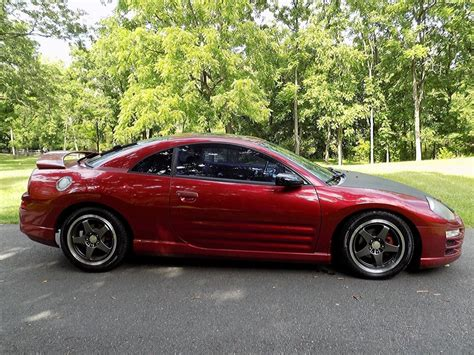 Mitsubishi Eclipse Used For Sale by 2000 Mitsubishi Eclipse Sale By Owner In Philadelphia Pa