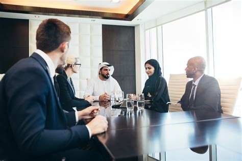 Business culture in Qatar: a guide for expats | Expatica