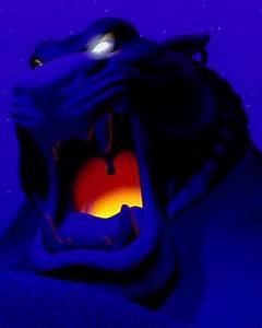 Cave of Wonders - Aladdin Wiki