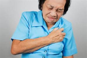 Takotsubo Cardiomyopathy  Causes  Symptoms And Treatment