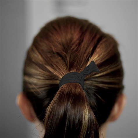 Tye Dye Popbands Monochrome Tie Dye Printed Hair Bands