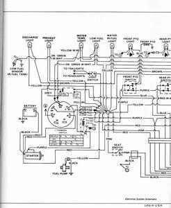 John Deere 420 Mower Wiring Diagram : john deere 420 garden tractor wiring diagram ~ A.2002-acura-tl-radio.info Haus und Dekorationen