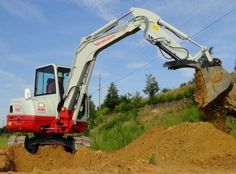 rent mini excavators  ny nj ct durante rentals   durante