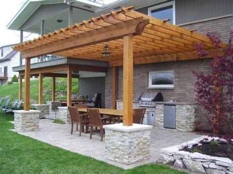small backyard pergola ideas small pergola patio