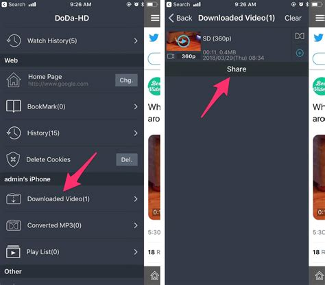 best video downloader for iphone best video downloaders for iphone ipad 2018 update Best