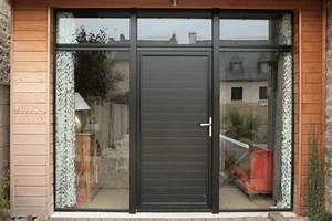 veranda de porte d entree galerie des idees de design de With porte d entrée alu avec refaire sa salle de bain pas cher