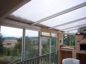 Veranda Rideau Avis : astuces et conseils toitures pour bricoler ~ Melissatoandfro.com Idées de Décoration