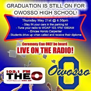 High School Resumes For Jobs Michigan Station Helping Hs Graduation Radio Ink