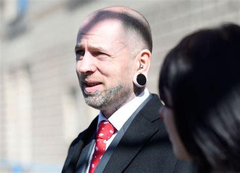 dr evil tattoo artist brendan mccarthy howls