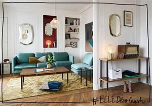 elledecocrush maison pere x la redoute interieurs la With salle de bain design avec cheminée décorative la redoute