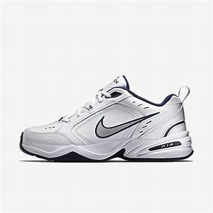 Nike Air Monarch IV Unisex Training Shoe. Nike.com SI